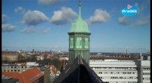 Danemark - La tour à visiter absolument à Copenhague - Voyage découverte