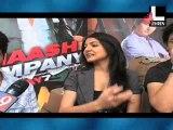 Anushka Justifies Kissing scene
