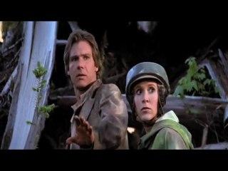 Star Wars déconne - Saison 2 - n°13 Promenade dans les bois
