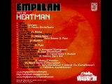 Mpilah ft Capverdiano & Akalam - 45 77 bonne recette - Netcd Heatman.