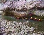 Aqua-rando dans les gorges du Verdon avec ABOARD Rafting