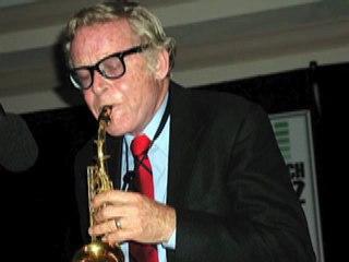 Crawfish Shuffle - Bob Wilber 1972