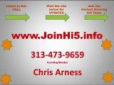 Hi5 Review | Traverus Launches Hi5 | HI 5 Call pt 1