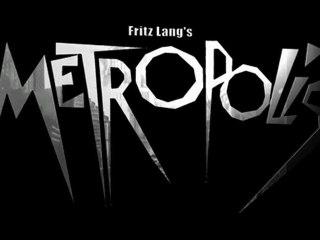 Recycled Movies - Metropolis 1927-2010