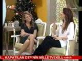 Arzu Gunes (TV 8) 01 Nükhet Duru İle Akşama Doğru-24.12.2009