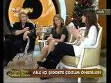Arzu Gunes (TV 8) 02 Nükhet Duru İle Akşama Doğru-24.12.2009