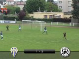 JA Drancy - UJA Alfortville