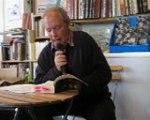 Nicolas Werth à Blois au Liber'thé le 6 mai 2010