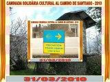Caminada Cultural al Camino de Santiago 2010 (1ª Part)