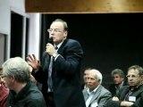Energie et développement durable au cœur du débat à Toulouse