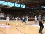 Calaisis TV : Les espoirs s'envolent pour le Calais Basket