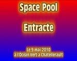 Vidéo 1: coupe de France, Space/Entracte, 9 mai 2010