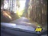 Eric Mauffrey - Rallye Alsace Vosges 2006 - Part 1