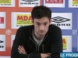 "Avant OL/Monaco : ""Tout se joue au mental"" selon Lloris"