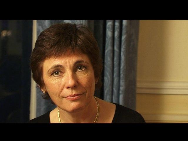 Muriel GARGAUT - Physicienne (2008)