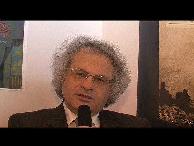 Amin MALOUF - Ecrivain (2009)