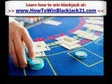 Biggest Blackjack Win - Can You Win at Blackjack? Find Out H