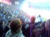 OM-RENNES 3-1 L'OM CHAMPION DE FRANCE 2009-2010