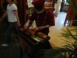 Préparation Canard Laqué façon Pékinoise : un délice