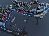 F1 - Monaco - Un tour avec Sébastien Buemi