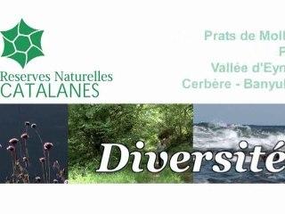 Diversités #1 Réserves Naturelles Catalanes