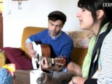 A Time is Near / la session de Lilly Wood and the prick