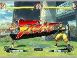 Super Street Fighter IV: NarutoTheUltimate (AD) vs KIdd (DU)