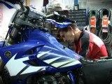 Espace Loisirs Argenton (Indre):motoculture, quads et motos