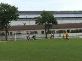 Blénod - CSV U19 - Coupe de Lorraine