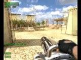 Serious Sam HD Demo - DM - Desert Temple