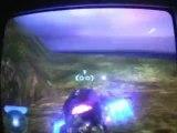 Halo2[Trick]Sortir de Halo delta+Aller sous la map !