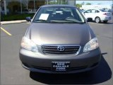 Used 2005 Toyota Corolla New Carlisle OH - by ...