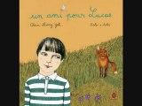 """Un ami pour Lucas"" de C-L. YEH et Bobi+Bobi, éd. HongFei"