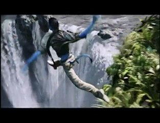 Talking About Avatar - Featurette Talking About Avatar (Anglais)