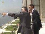 Suriye Cumhurbaşkanı Beşar Esad'ın Türkiyeyi Ziyareti