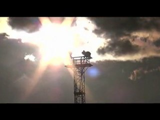 Bande Annonce SKIES Time lapse