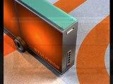 Cloisons Mobiles et lumineuses Stylinside V2