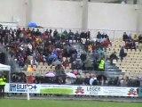 rugby - Oyonnax - La Rochelle - ambiance d'avant match 09.05