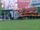Studenci otrzymali klucze do miasta. Juwenalia 2010