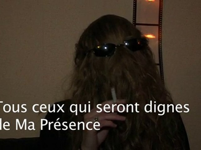 ITW Chewbacouette
