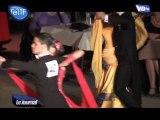 Les jeunes prodiges du championnat de danse sportive (Cergy)
