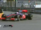 Monaco 2010 Loupe Super Ralentis Massa Button