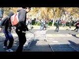 Chili: des milliers d'étudiants dans les rues de Santiago