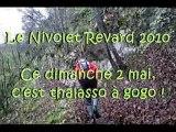Le Nivolet Revard 2010