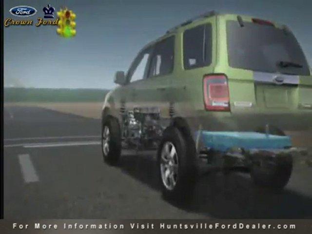 Ford Dealer Ford Escape Hybrid Huntsville Alabama …