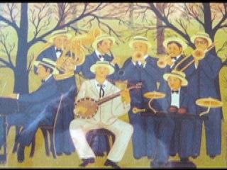 Wolverine Blues -Bob's music 1965