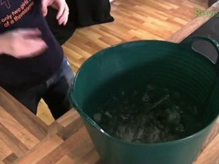 Ice Cold Beers - Food Mob Bites