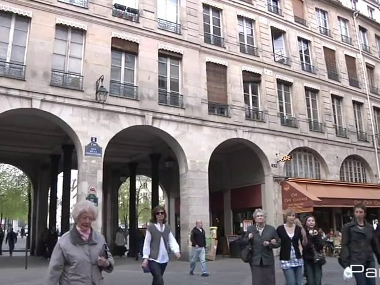 29 Rue De La Ferronnerie 8, rue de la ferronnerie
