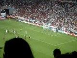 Penalty Zidane France Portugal 2006