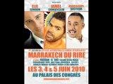 MARRAKECH DU RIRE - EDITION 2010 - BANDE ANNONCE